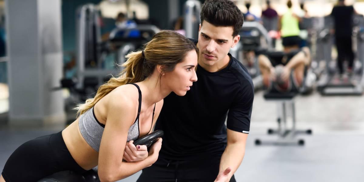 Vantagens de treinar com um Personal Trainer