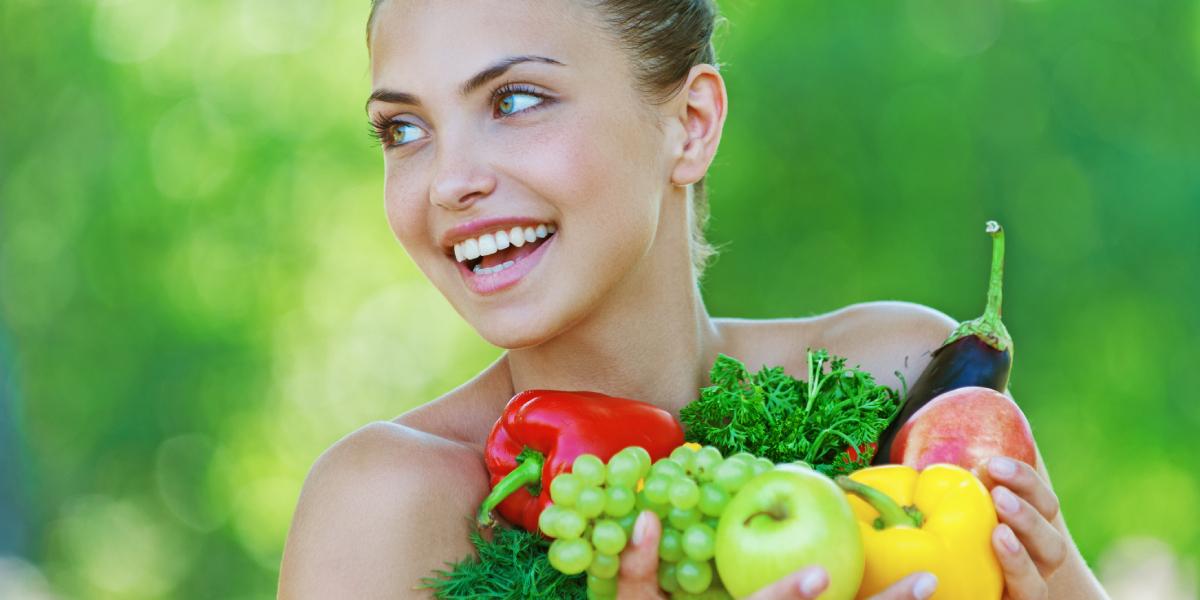 Nutrição em cada fase da vida da Mulher
