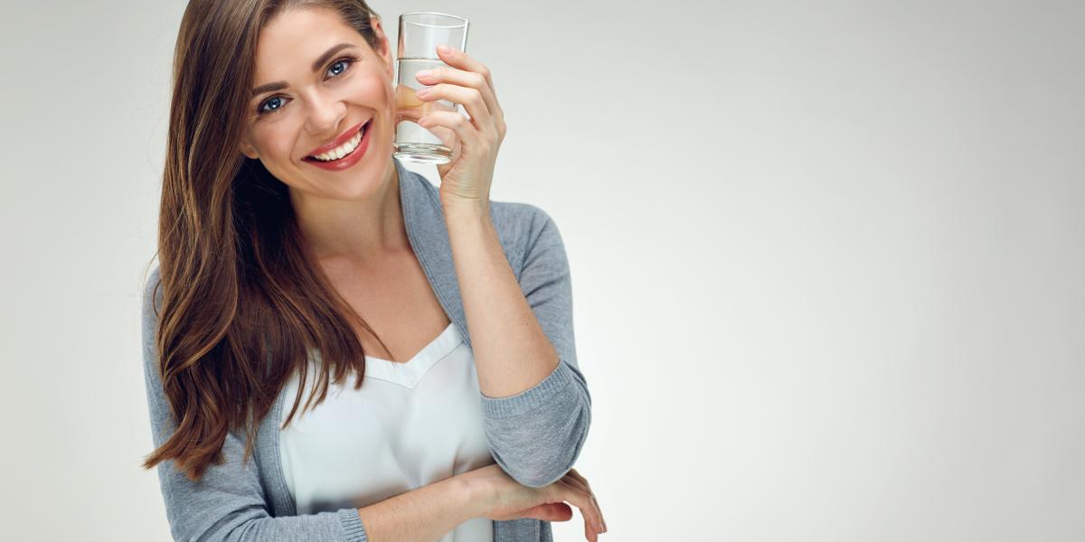 Dicas para uma boa Hidratação