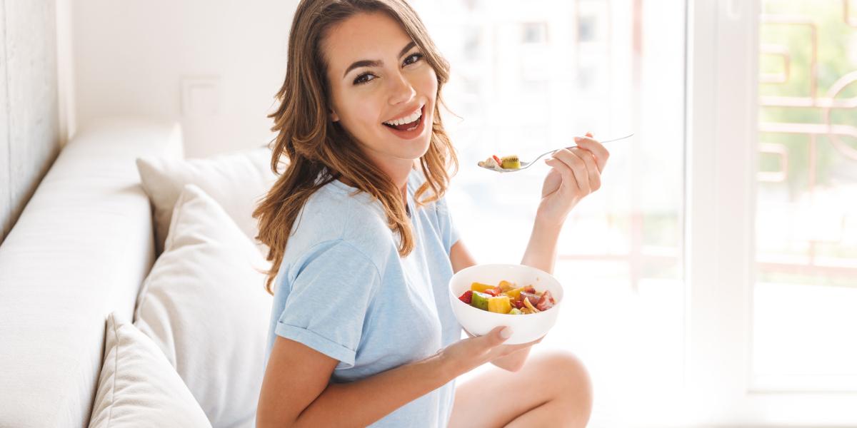 Dicas para uma alimentação mais saudável