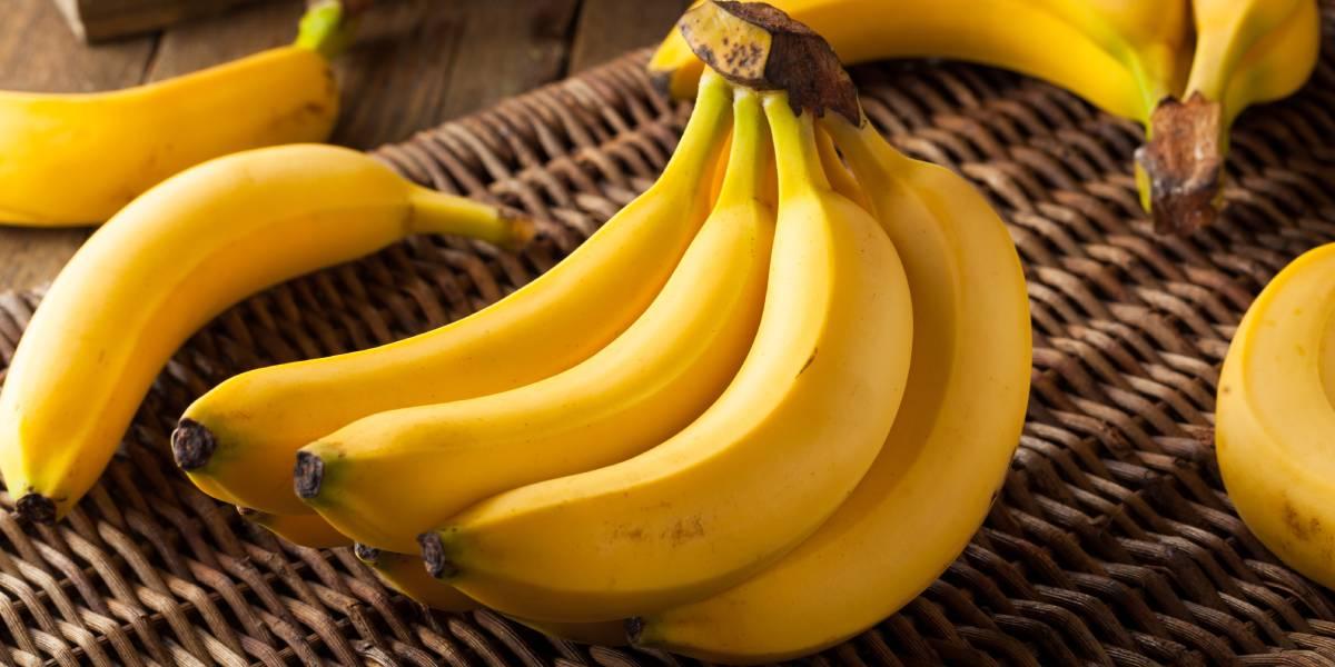 Os benefícios da Banana
